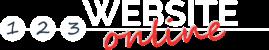 Logo 123website.online