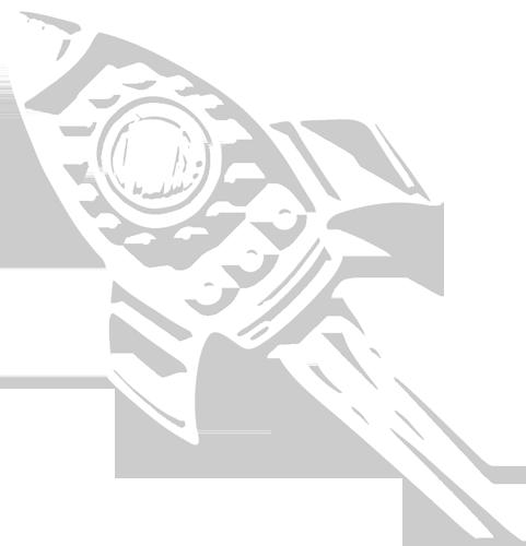 Vliegende raket